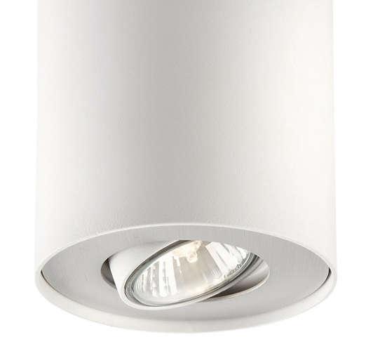 opbouwspot philips myliving pillar 5633031pn myliving. Black Bedroom Furniture Sets. Home Design Ideas