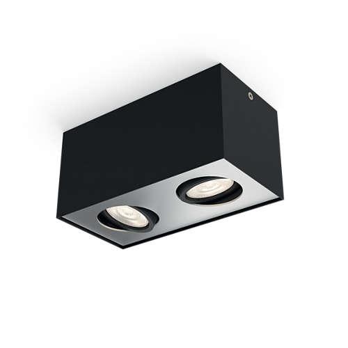 opbouwspot philips myliving box 5049230p0 philips indoor nieuwe collectie. Black Bedroom Furniture Sets. Home Design Ideas