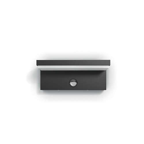 wandlamp philips mygarden outdoor bustan 1648493p0 philips. Black Bedroom Furniture Sets. Home Design Ideas