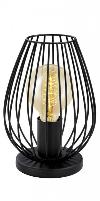 tafellamp eglo newtown vintage collection 49481 vintage. Black Bedroom Furniture Sets. Home Design Ideas