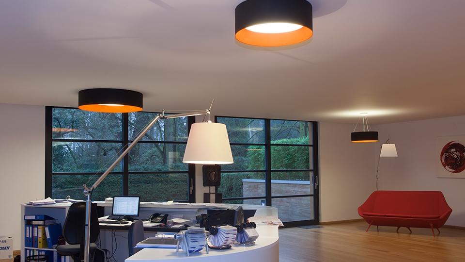 vloerlamp artemide tolomeo mega terra perkament artemide. Black Bedroom Furniture Sets. Home Design Ideas