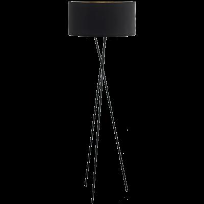 Fabulous Vloerlamp Eglo Fondachelli 95541 - Vloerlampen - Lamp123.nl ZY57