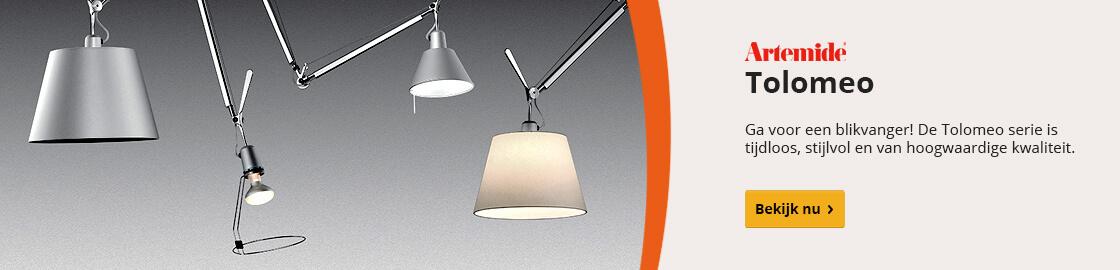 artemide lampen verlichting lamp123