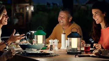 Philips Outdoor collectie 2017